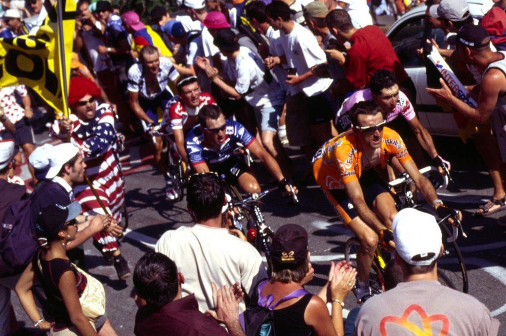 Tour de Francia 2003